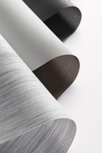 tejidos de estores