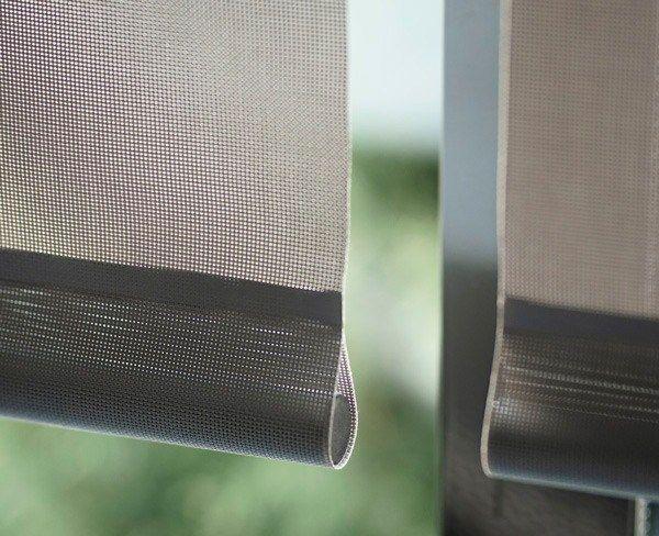 Tejido Screen – El mejor tejido para estores y cortinas verticales