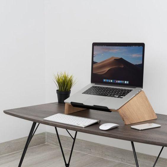 soporte para ordenador portátil