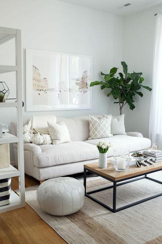 decorar salon pequeño