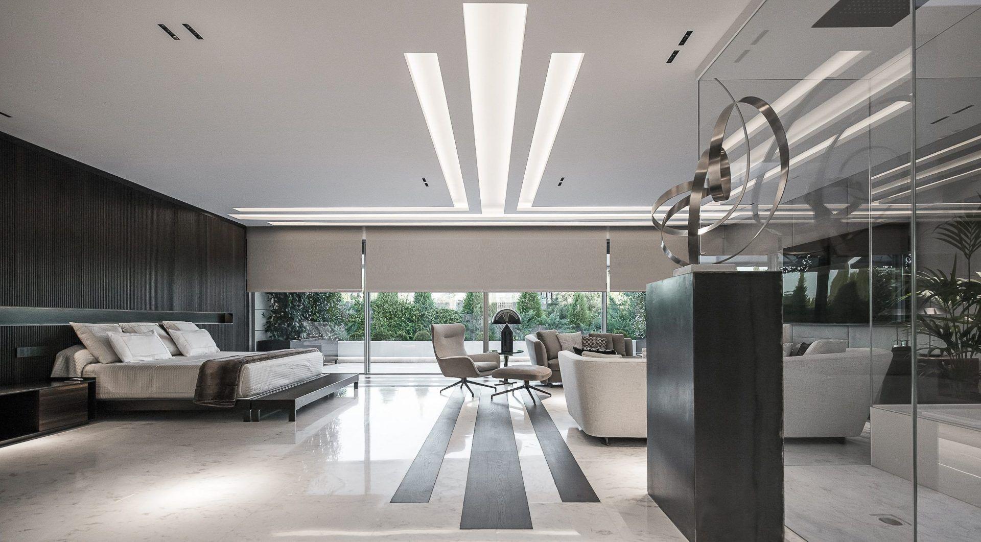 5 Consejos para iluminar el salón