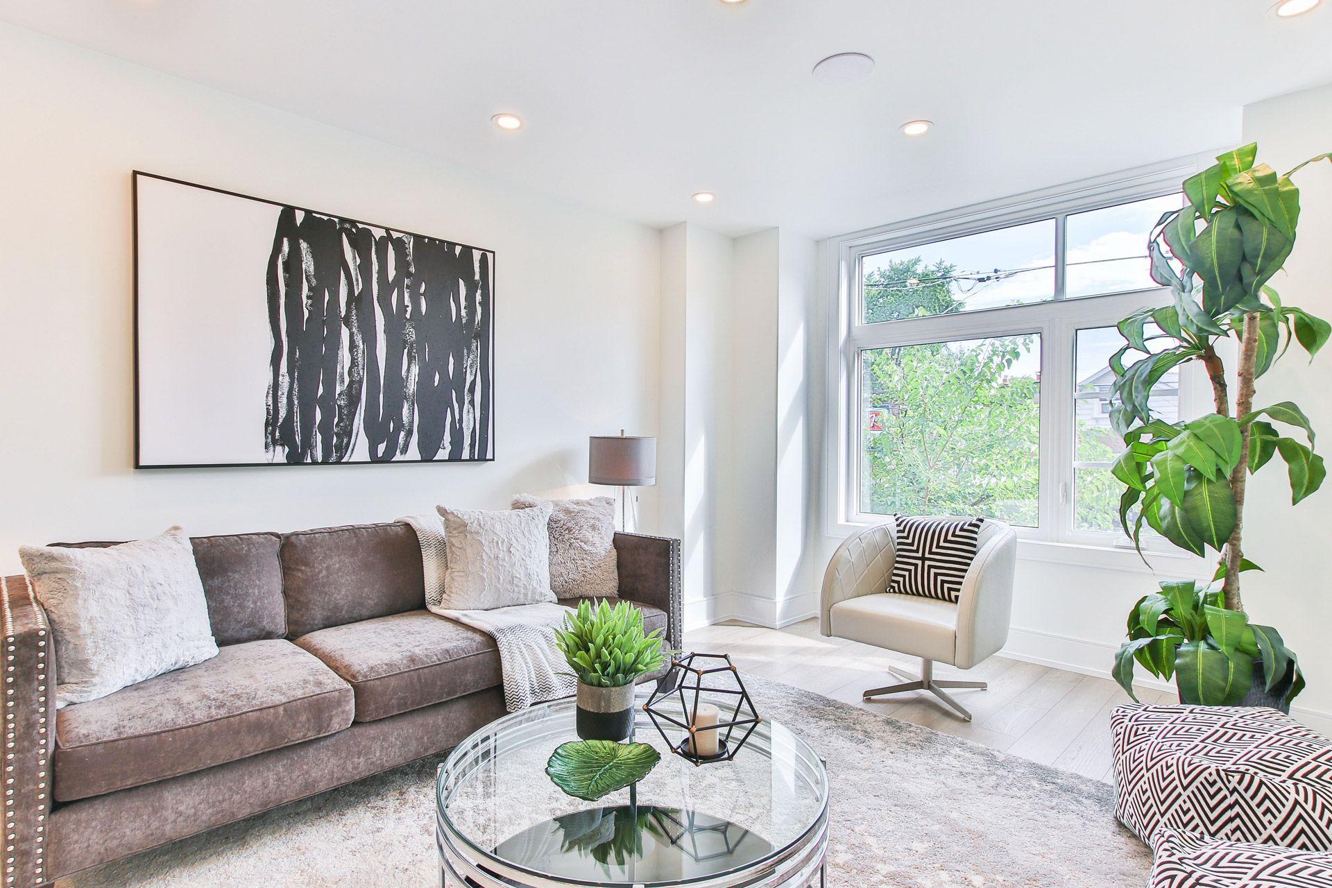 ¿Cómo decorar tu salón en 2021? Tendencias e ideas